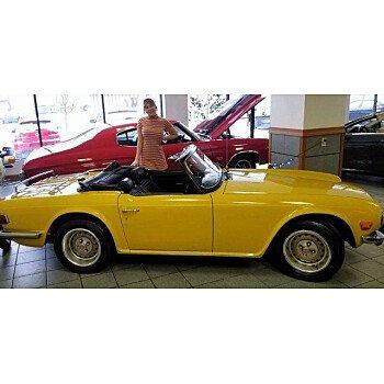1976 Triumph TR6 for sale 101395793
