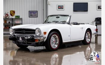 1976 Triumph TR6 for sale 101396608