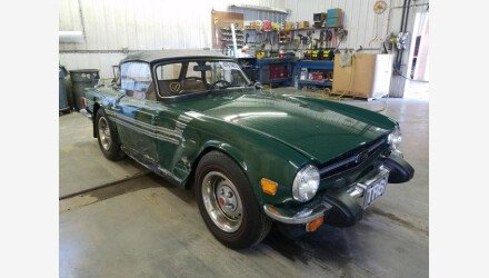 1976 Triumph TR6 for sale 101418720