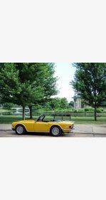 1976 Triumph TR6 for sale 101425749