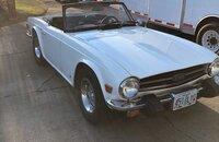 1976 Triumph TR6 for sale 101437611