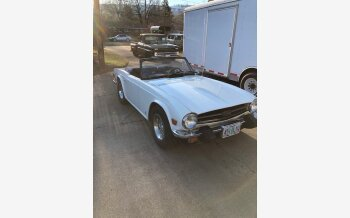 1976 Triumph TR6 for sale 101437611