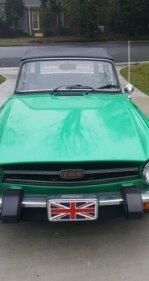 1976 Triumph TR6 for sale 101455337