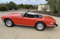 1976 Triumph TR6 for sale 101457275