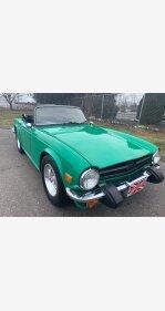 1976 Triumph TR6 for sale 101477988