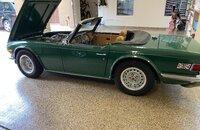 1976 Triumph TR6 for sale 101480999