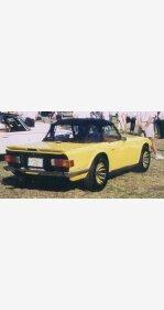 1976 Triumph TR6 for sale 101492925