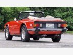 1976 Triumph TR6 for sale 101551196