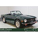 1976 Triumph TR6 for sale 101567486