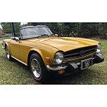 1976 Triumph TR6 for sale 101595524