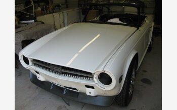 1976 Triumph TR6 for sale 101609944