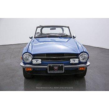 1976 Triumph TR6 for sale 101620786