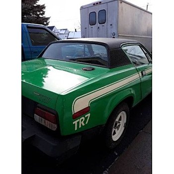 1976 Triumph TR7 for sale 101164590