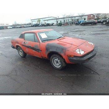 1976 Triumph TR7 for sale 101321167