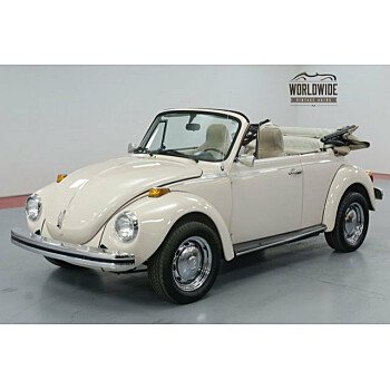 1976 Volkswagen Beetle for sale 101030969