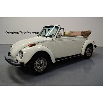 1976 Volkswagen Beetle for sale 101035601