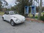 1976 Volkswagen Beetle Super Convertible for sale 101609301