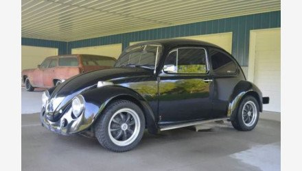 1976 Volkswagen Beetle for sale 100872546
