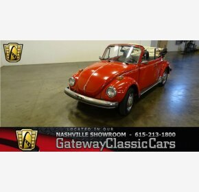 1976 Volkswagen Beetle for sale 101070792