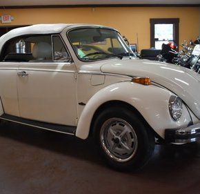 1976 Volkswagen Beetle for sale 101154530