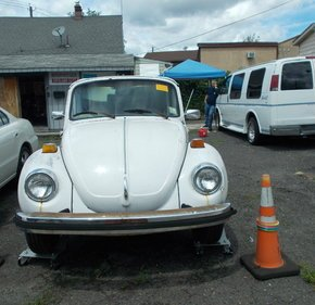 1976 Volkswagen Beetle Convertible for sale 101162937