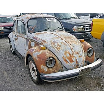 1976 Volkswagen Beetle for sale 101231885