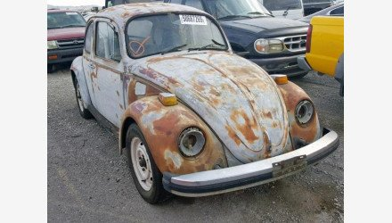 1976 Volkswagen Beetle for sale 101231885