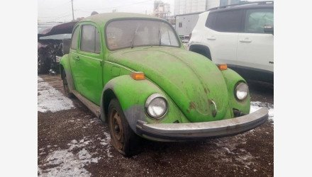 1976 Volkswagen Beetle for sale 101276388