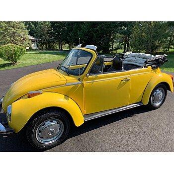 1976 Volkswagen Beetle for sale 101343067