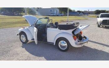 1976 Volkswagen Beetle Super Convertible for sale 101356638