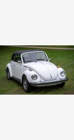 1976 Volkswagen Beetle for sale 101370661