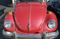 1976 Volkswagen Beetle Convertible for sale 101387034