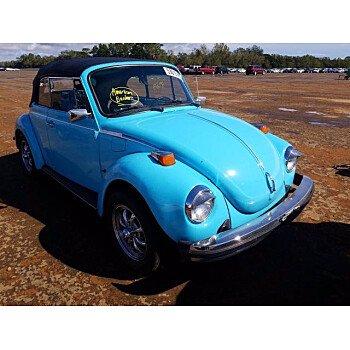 1976 Volkswagen Beetle for sale 101402651