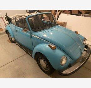 1976 Volkswagen Beetle for sale 101419340