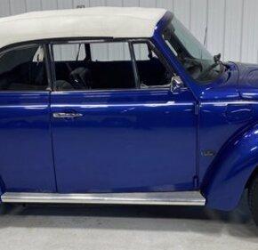 1976 Volkswagen Beetle for sale 101465224
