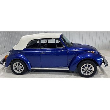1976 Volkswagen Beetle for sale 101465224