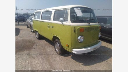 1976 Volkswagen Vans for sale 101349705