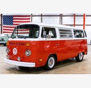1976 Volkswagen Vans for sale 101355388