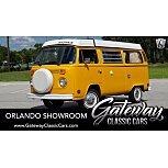 1976 Volkswagen Vans for sale 101608713