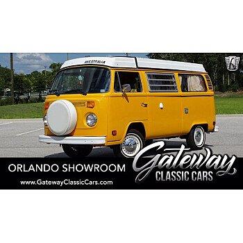1976 Volkswagen Vans for sale 101624361