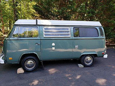 1976 Volkswagen Vans for sale 101210938