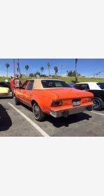 1977 AMC Hornet for sale 101080584