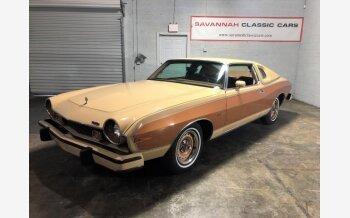1977 AMC Matador for sale 101065040