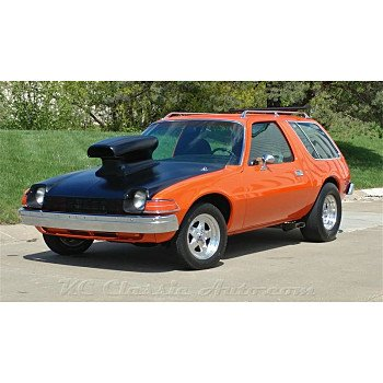 1977 AMC Pacer for sale 100868619