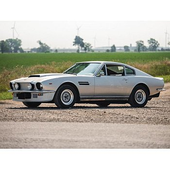 1977 Aston Martin V8 Vantage for sale 101282152