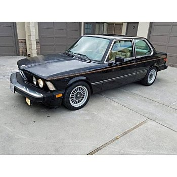 1977 BMW 320i for sale 101089185