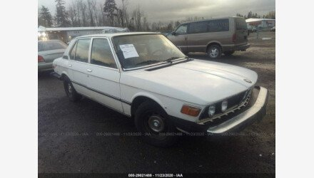 1977 BMW 530i for sale 101411704