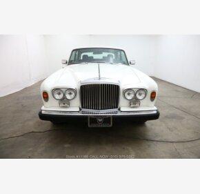 1977 Bentley T2 for sale 101192194