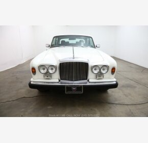 1977 Bentley T2 for sale 101391756