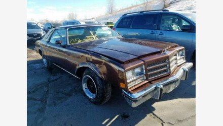 1977 Buick Century for sale 101315214